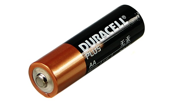 Duracell Plus Power AA (paquete de 12)
