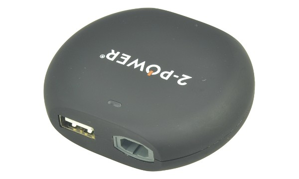 Inspiron 640m Mobile Advanced Adaptador de coche