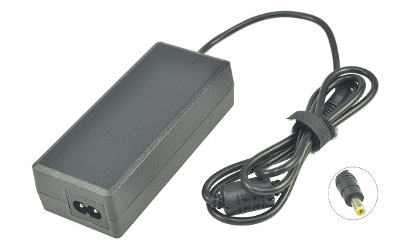 TravelMate 524TX Adaptador
