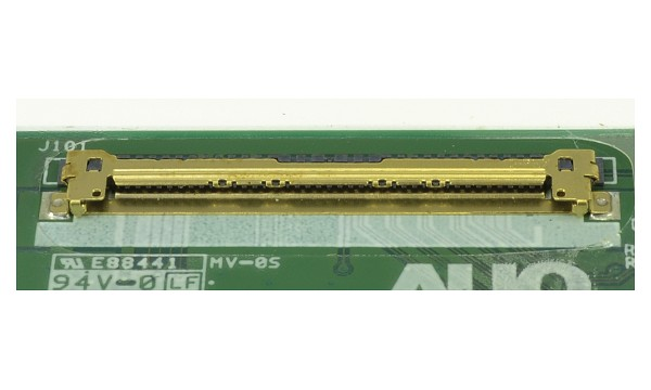 "Aspire 5739G 15.6"" WXGA HD 1366x768 LED Matte Connector A"
