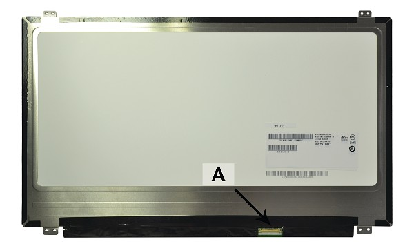 "5D10K92393 Panel LCD 15,6"" 1920x1080 Full HD LED Glossy IP"
