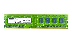 Producto compatible 2-Power para sustituir SNPP382HC/4G Dell