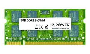 Satellite Pro A200-1PP 2GB DDR2 800MHz SoDIMM