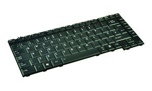 Satellite Pro A300-2C3 Keyboard (UK)