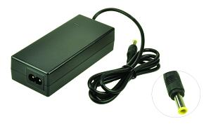 Producto compatible 2-Power para sustituir Adaptador NBP001293-00 Mpc (formerly Micronpc)