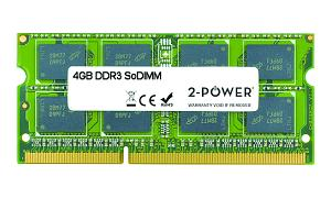 Satellite L650-1C6 4GB MultiSpeed 1066/1333/1600 MHz SoDiMM