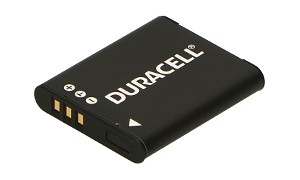Producto compatible Duracell DR9686 para sustituir Batería B-9686 Pentax